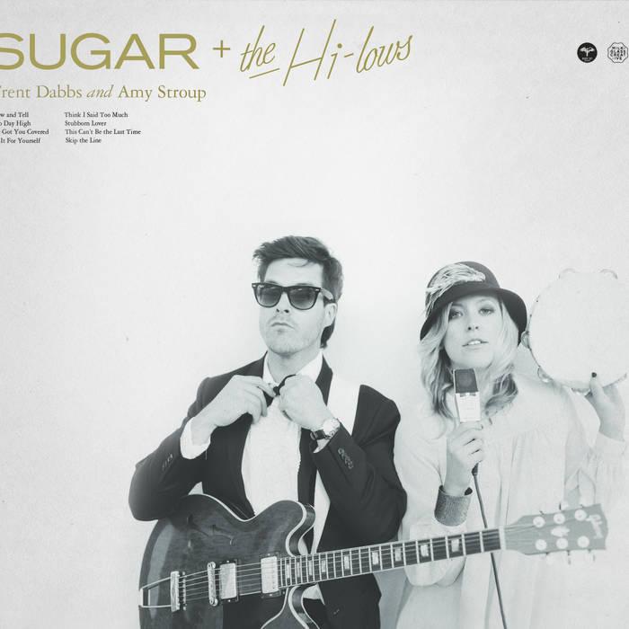 Sugar & The Hi-Lows cover art