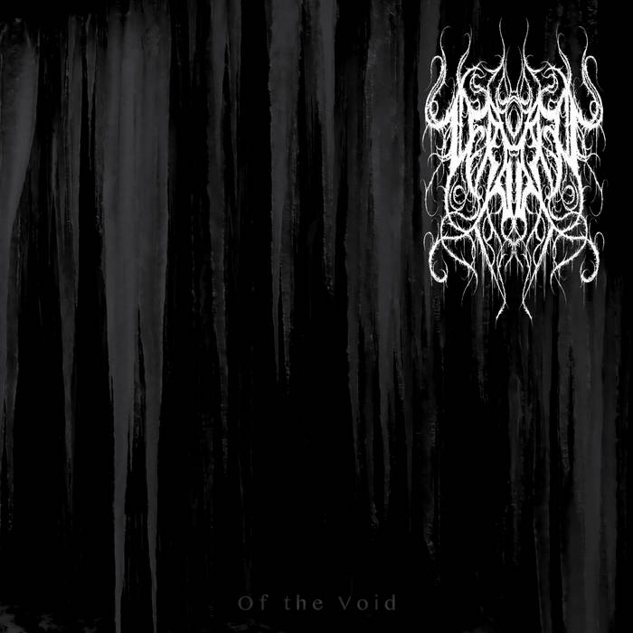 Of the Void cover art