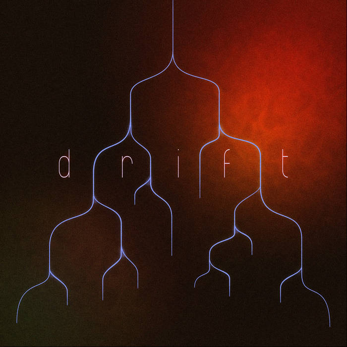 Drift cover art