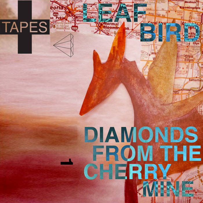 Diamonds From The Cherry Mine, Vol. 1 cover art