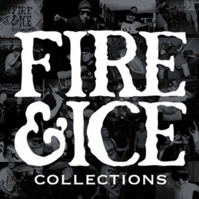 Collections cover art