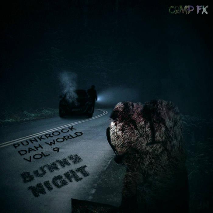 Vol 9. Bunny Night cover art