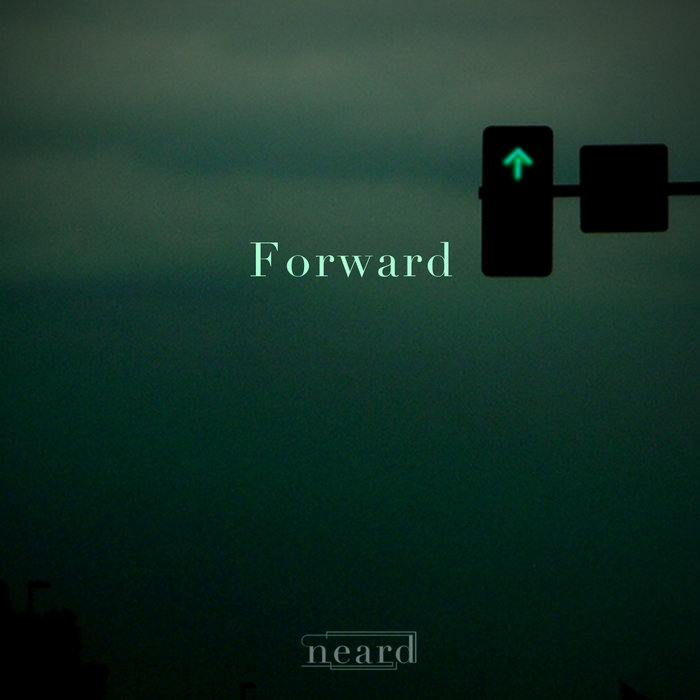 Forward EP cover art