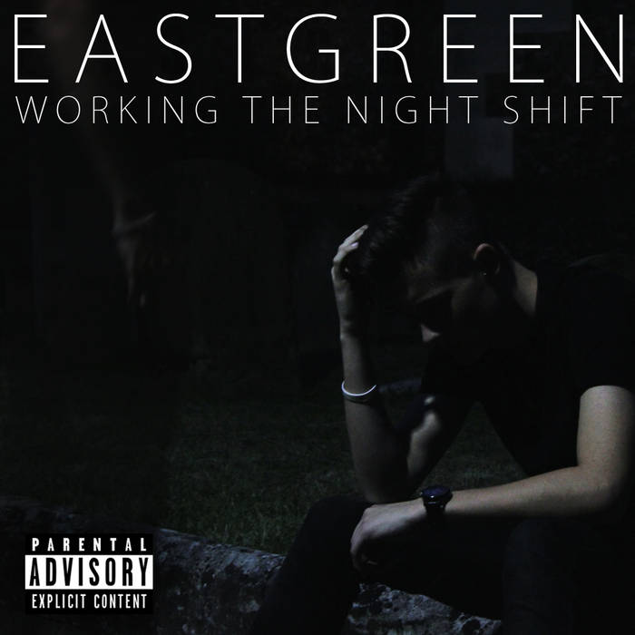 Working The Night Shift cover art