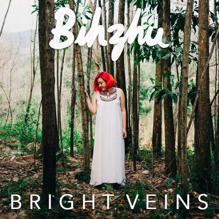 Bright Veins cover art
