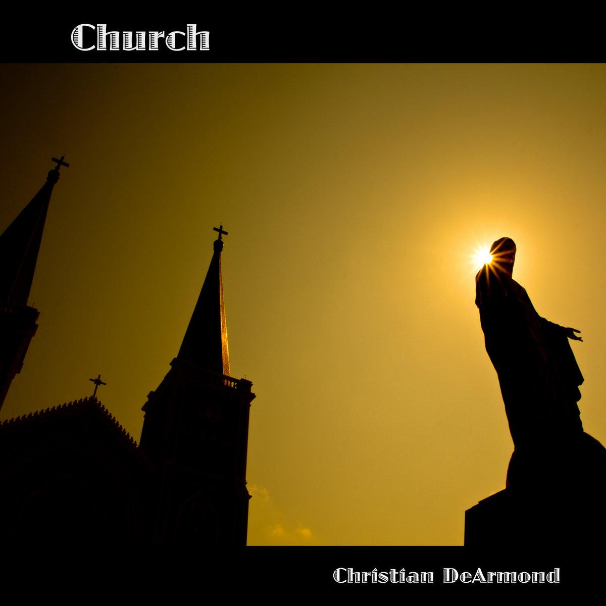 Church by Christian DeArmond