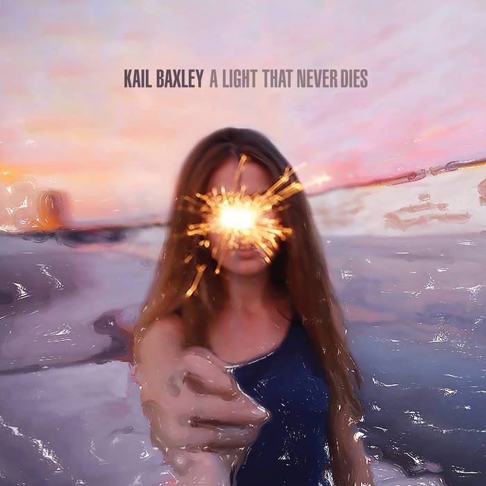 A Light That Never Dies cover art