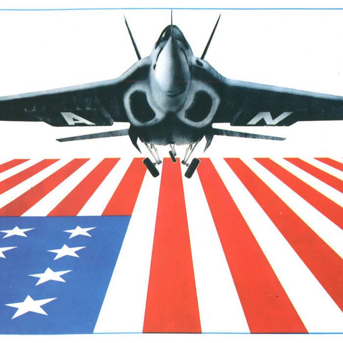 American Hero cover art