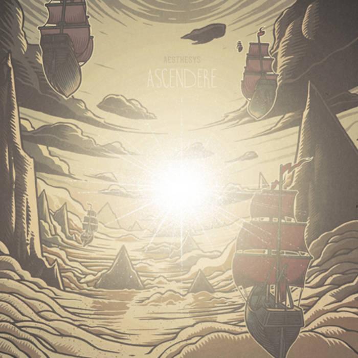 Ascendere cover art