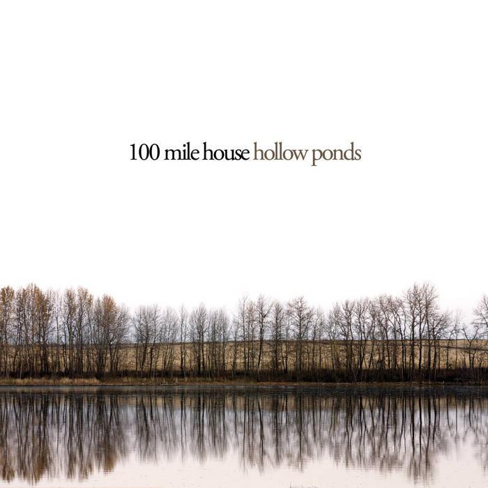Hollow Ponds cover art