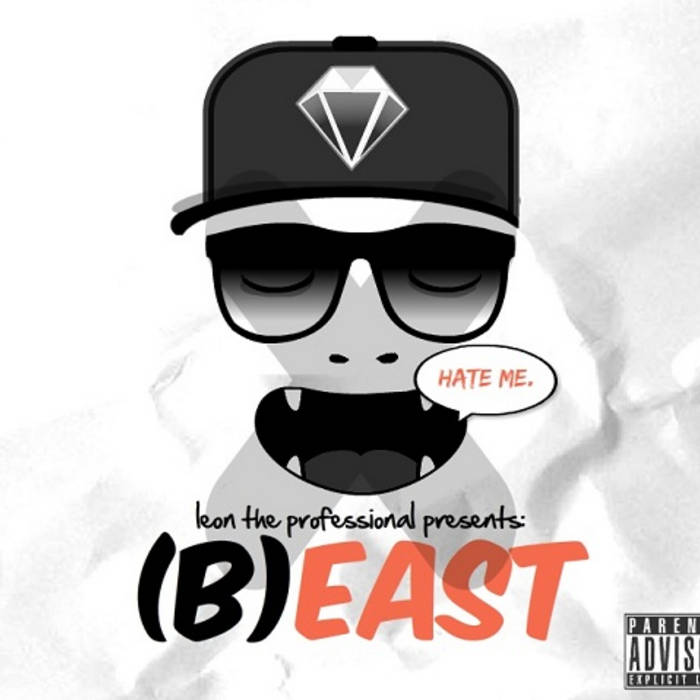 (B)EAST cover art