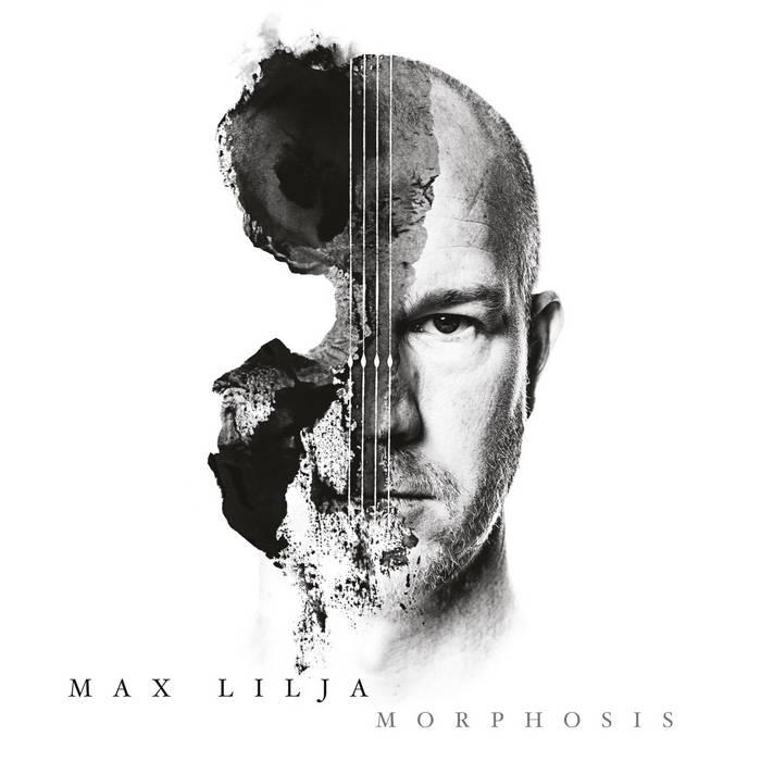 Morphosis cover art