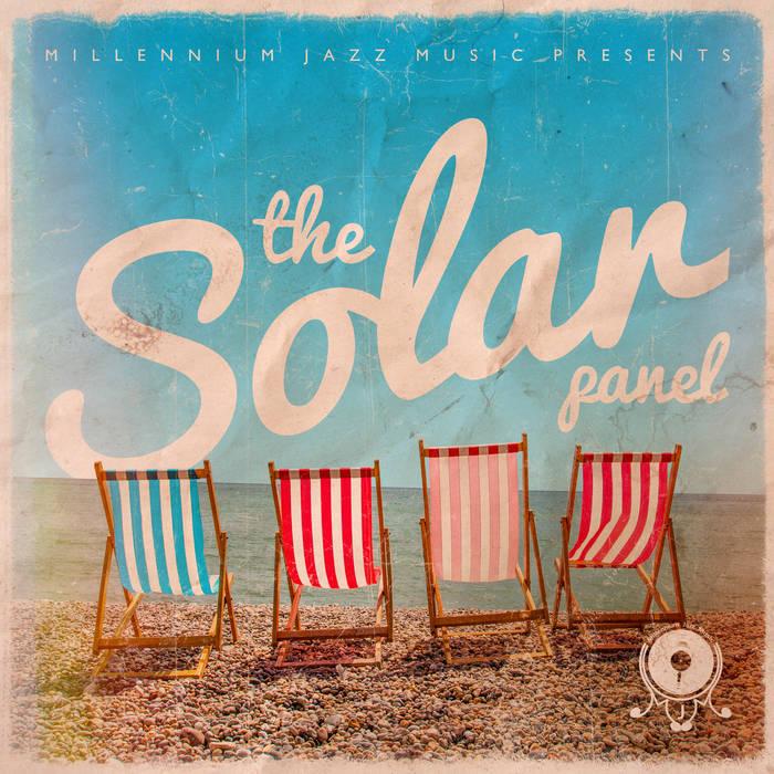The Solar Panel cover art