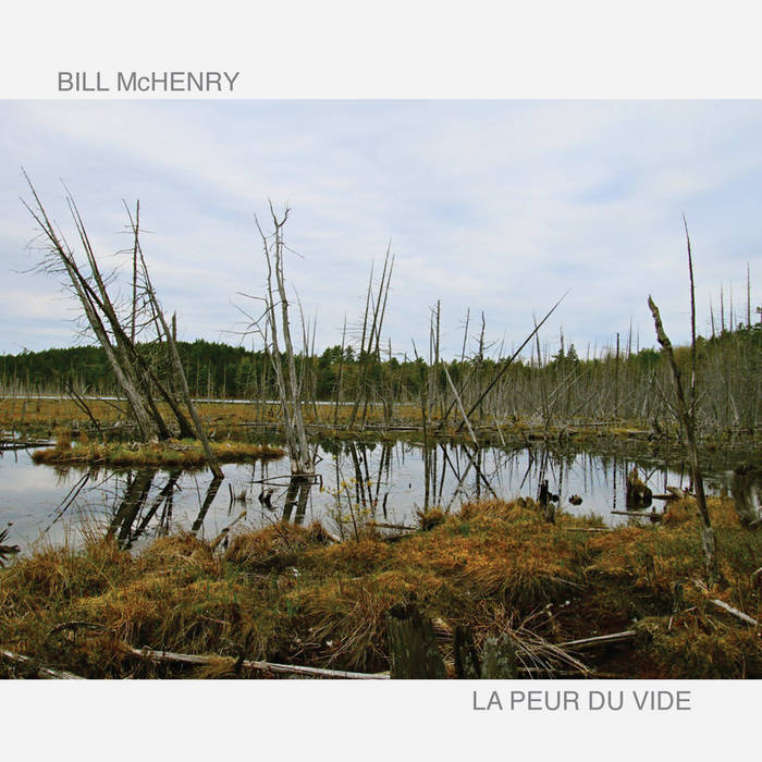 La Peur du Vide cover art