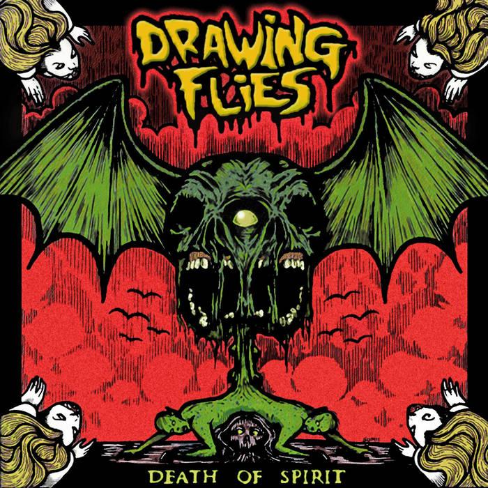 Death Of Spirit cover art