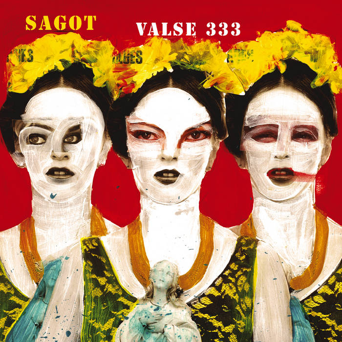 Valse 333 cover art
