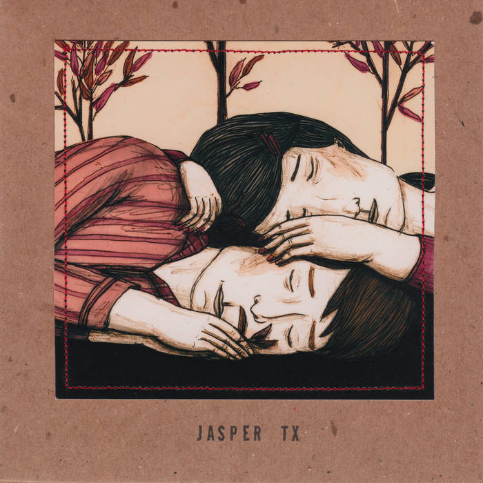 This Quiet Season cover art