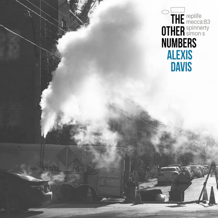 The Other Numbers cover art