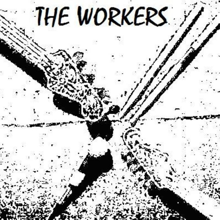 The Workers - 4 Song Demo cover art