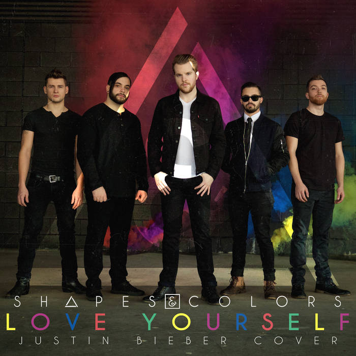 Love Yourself (Justin Bieber Cover) cover art