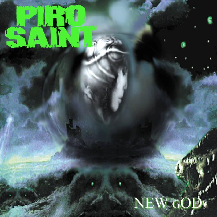 New God cover art