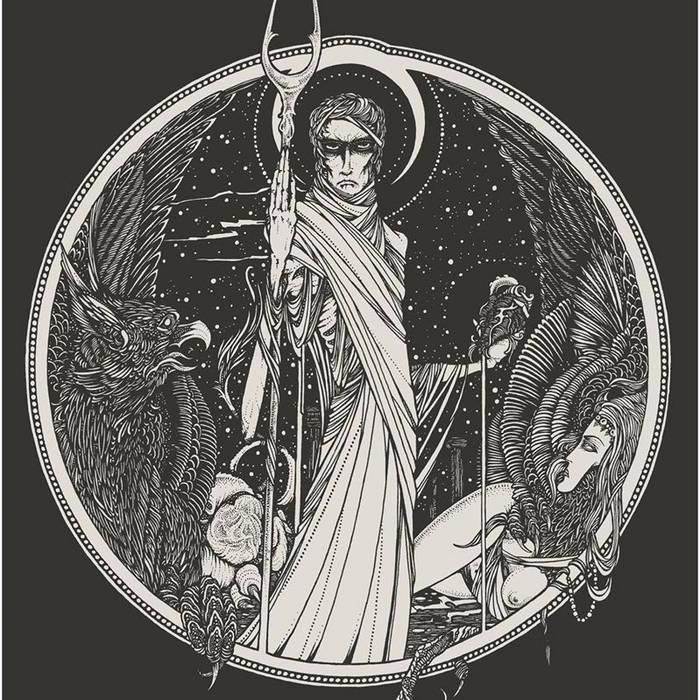 Hades Triumphant/Bell of Tarantia cover art