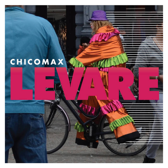 Chicomax cover art