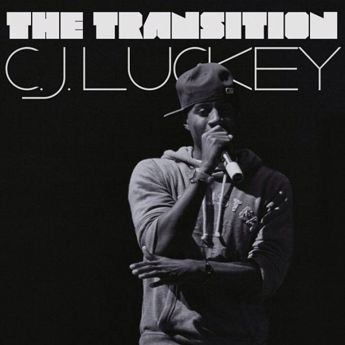 The Transition cover art