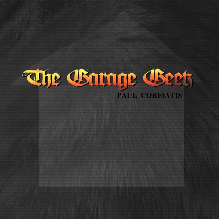 The Garage Geek cover art