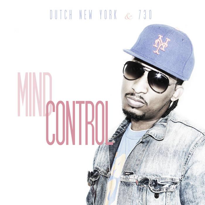 Mind Control cover art