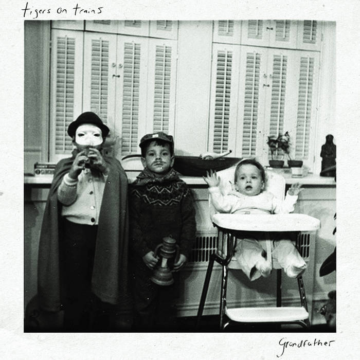 Grandfather cover art
