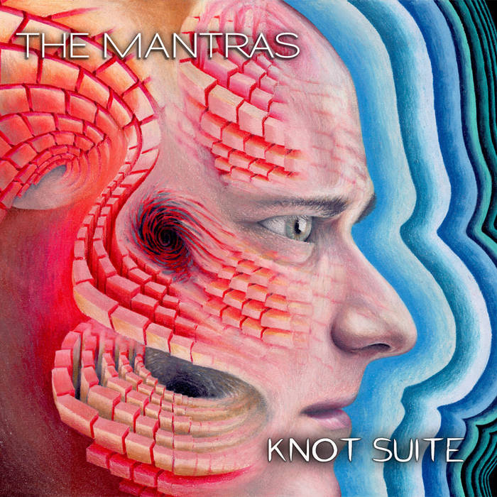 Knot Suite cover art