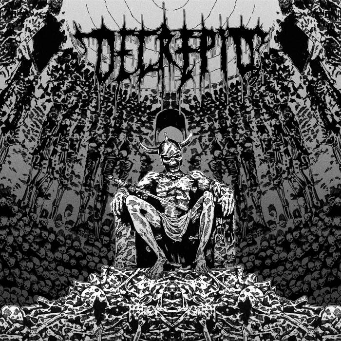 Osseous Empire cover art