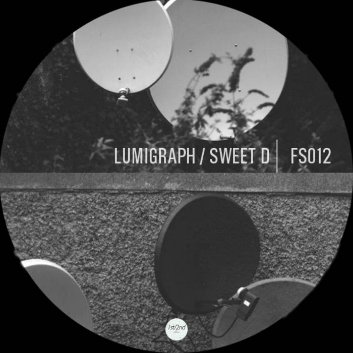 Lumigraph/Sweet D - Untitled(FS012) cover art