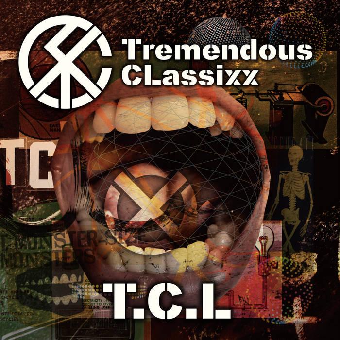 TREMENDOUS CLASSIXX cover art