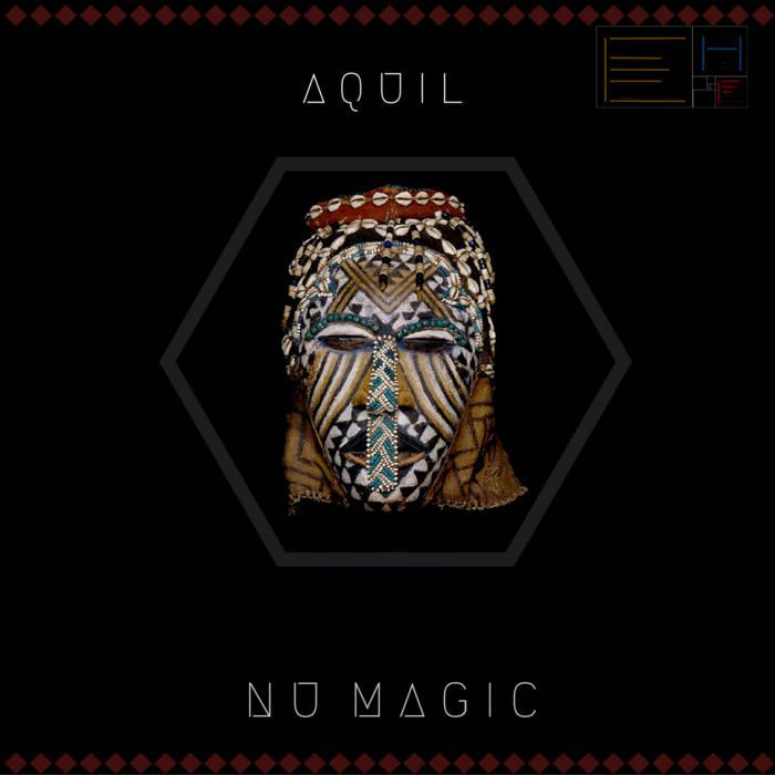 N U  M A G I C cover art