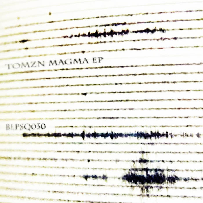 [blpsq030] Magma EP cover art