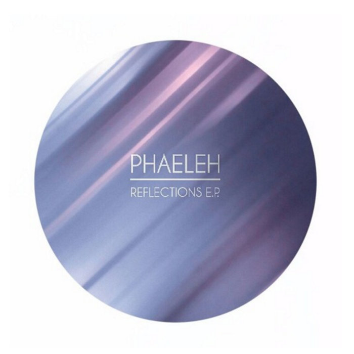 Phaeleh - Thirten (GEMO Flip) cover art