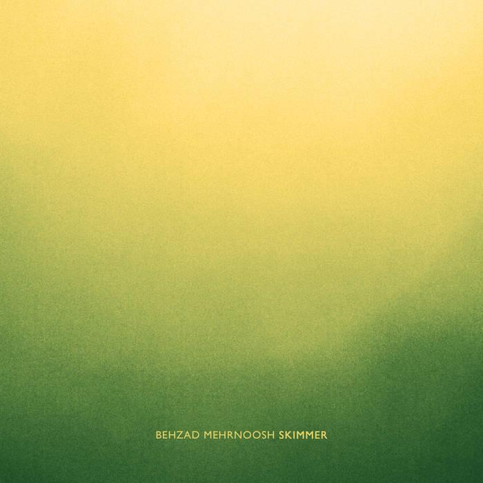 Skimmer cover art