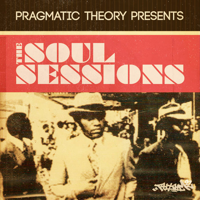 The Soul Sessions cover art
