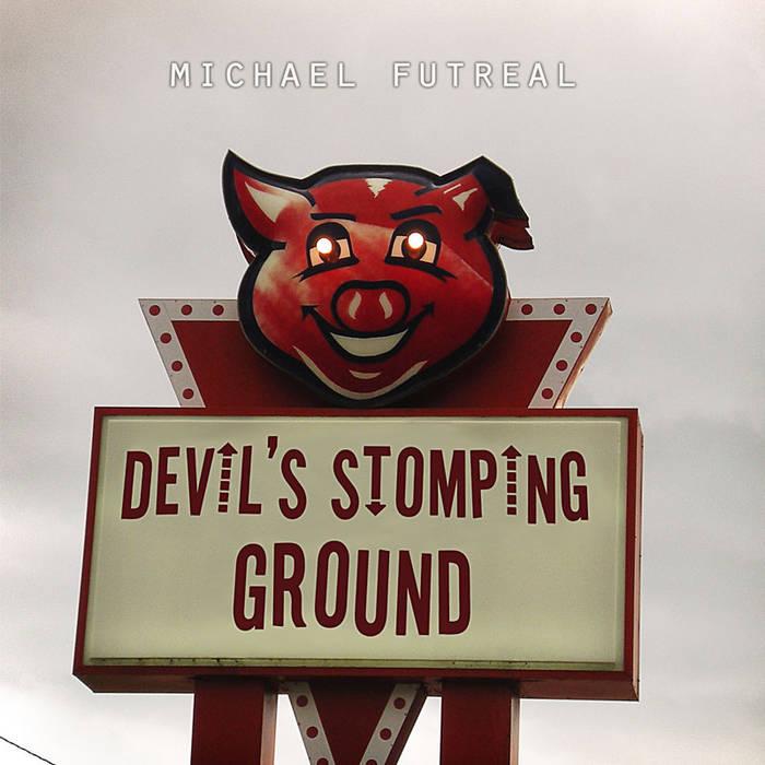 Devil's Stomping Ground cover art