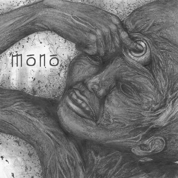 mónó cover art