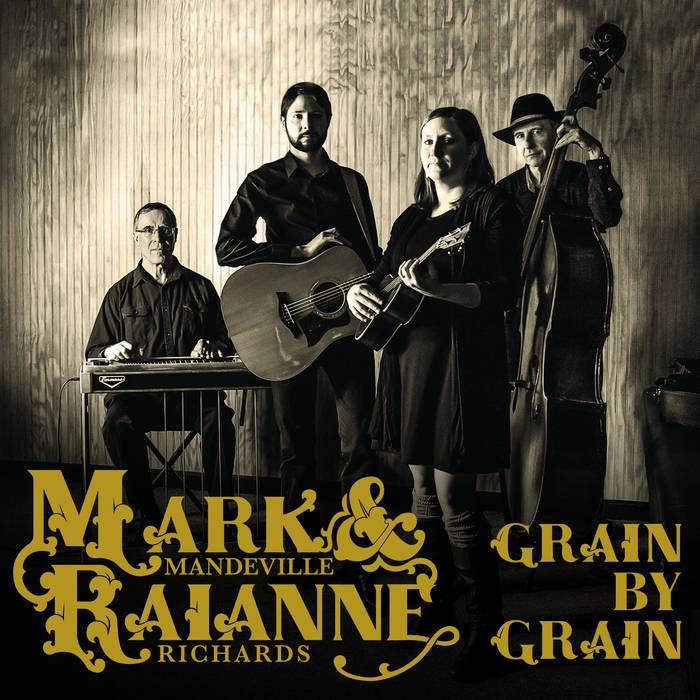 Grain By Grain cover art
