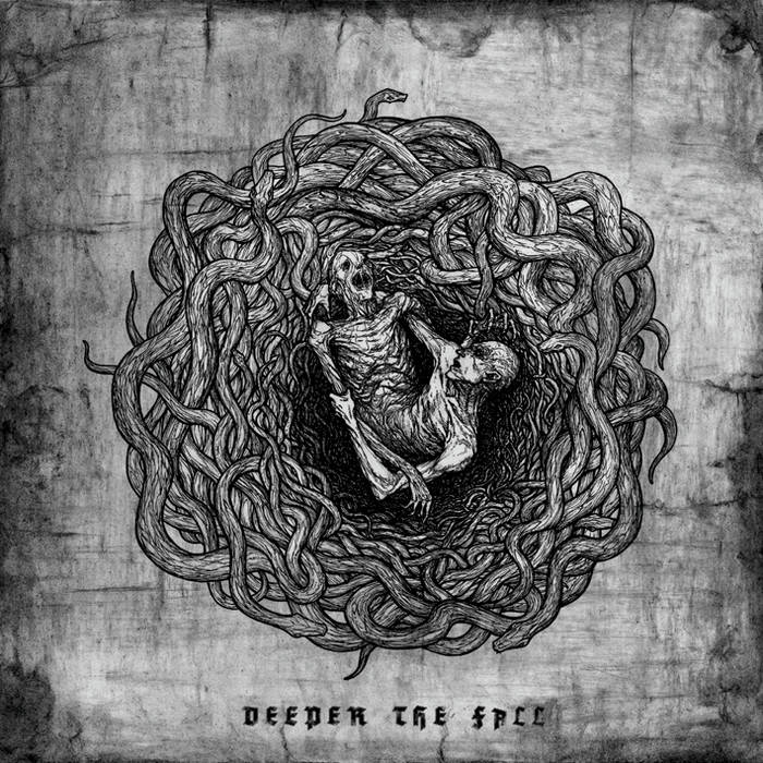 Deeper the Fall cover art