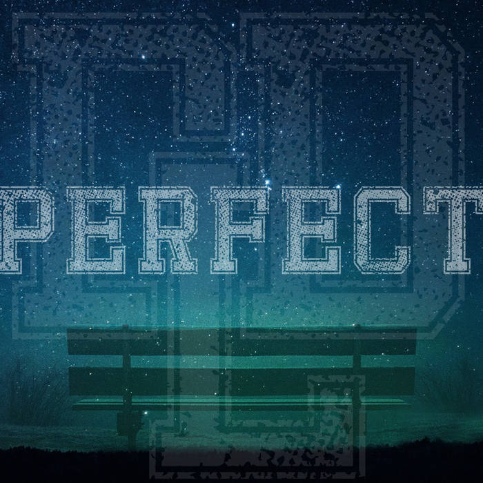 Perfect - Single cover art