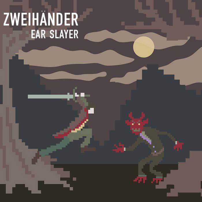 Ear Slayer cover art