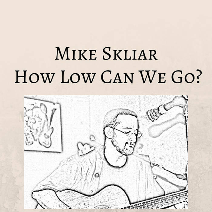 How Low Can We Go? cover art