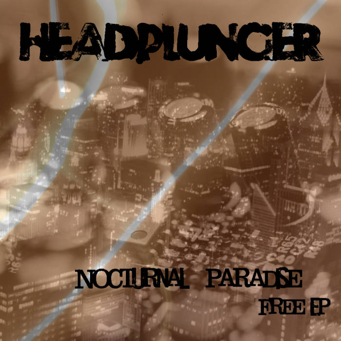 Nocturnal paradise cover art
