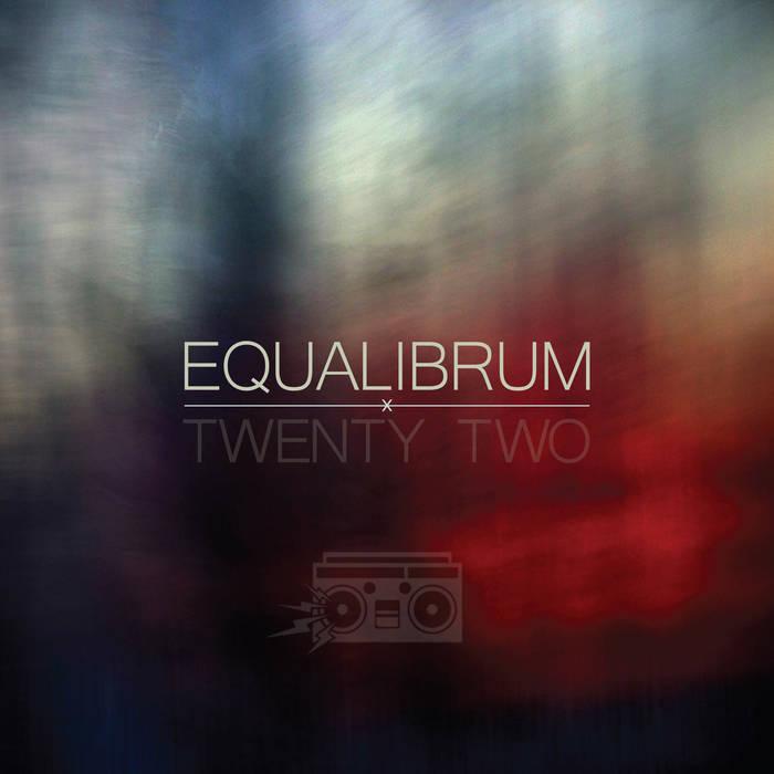 Twenty Two (Beat Tape) cover art