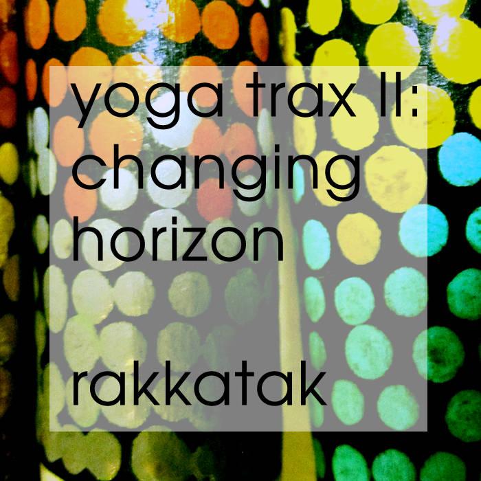 Changing Horizon cover art